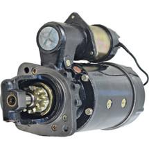Starter for BLUEBIRD BUS  w/Cat 3116 3126 Engine 10461431, 10479215