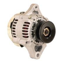 Alternator for Case 460 1994-2001, 6010 1997-2000, 1825B 1997-1999; 400-52014