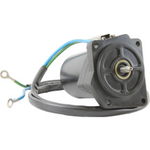 New Trim Motor for 75 90 F75 F90 Yamaha Outboard 2005 2006 2007 2008
