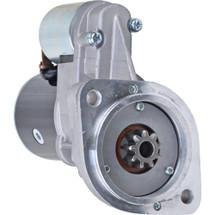 New Starter for Massey Ferguson MF1010 MF1020 MF1030 MF1035 Tractor 3435016M91