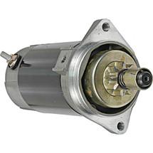 Starter for Marine Nissan, Suzuki 15, 18, 20, 25, 30, 40HP; 410-44032