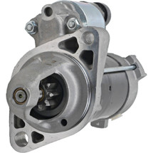 Starter For Acura 2.0L RSX S From DB Electrical 31200-PRB-A01; 410-52243
