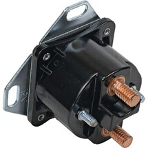 New 12 Volt Solenoid Relay for Ford - Many Models 1970-1990