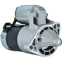 Starter for Chevy Metro 1.0L 1.3L 1998-2001 30005925, 44-6571; 410-48256