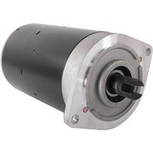 Pump Motor FENNER PRIME TRACK MOVER SPX SLOTTED 12V