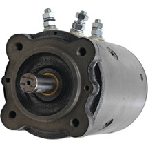 NEW WINCH MOTOR 24 VOLT FOR RAMSEY WINCH APPLICATIONS