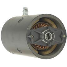 Pump Motor for MTE HydraulicS JS Barnes Slot Shaft New