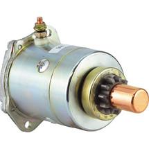 Starter 12-Volt CCW 11-Tooth EFEL 179116 for Piaggio Vespa PK50 PK125 APE 50