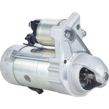 New Starter; 12-Volt; CW; 9-Tooth ND280-0372 for 2008-10 Lexus LX570 w/5.7L