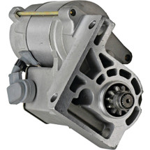 Starter For Post Office Vehicle GM Various Models All 2.5L Engine; 410-52231