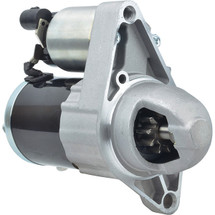 Starter for Chrysler 200 Series 12-Volt, CW 10-Tooth 68084005AA; 410-48301
