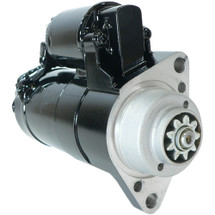 NEW STARTER for 200 225 BF200, BF225 HONDA OUTBOARD MARINE 2002-2014