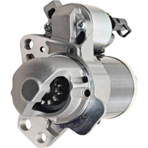 Starter For 2.8L, 3.6L Cadillac CTS 2005-2007, SRX, STS 2006-2007; 410-48140