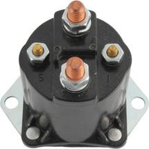 New Solenoid - REMOTE, Voltage 36, Voltage: 36; Terminals: 4