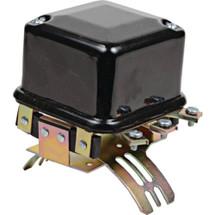 Voltage Regulator 6 VOLT Positive Gnd for TRACTOR 1118786,GRX-406, GRX-407