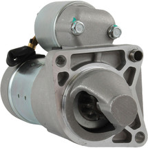 Starter for Fiat 500L, PMGR; 12-Volt; CW; 10-Tooth 68201259AA, 51890631