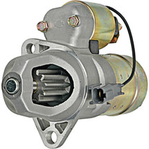 Starter for 3.5L, Nissan Maxima 2002-2003 And Infiniti I35 2002-2004; 410-48070
