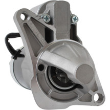 Starter for Mazda Protege 1.8L, 2.0L 1999-2003 Automatic Transmission; 410-48077