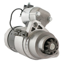 New Starter for 3.5 Infiniti FX35 G35 2003-2007, M35 06-08, Nissan 350Z 04-07