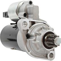 Starter for VW Beetle 2002-2005, Audi TT Quattro 1.8 Liter 2002-2006; 410-24288