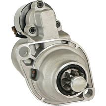 Starter fits Porsche Boxster 2.5L 2.7L 3.2L w/AT 410-24296