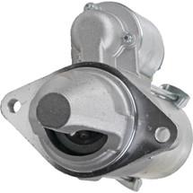 Starter for Chevrolet, Pontiac, Suzuki 1.6L; 410-12364