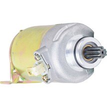 410-54176 Starter for 125cc Aprilia Haba0 125 99 00 01 02 AP8550442, 800093633