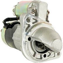 Starter For 2.0L 2.3L 3.0L Saab 9-3 2002-2003, 9-5 2002-2009; 410-48247