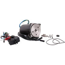 New MERCURY POWER TILT TRIM MOTOR 35-220HP 1985-1992