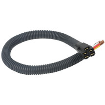 Power Relay Pigtail-Bosch Style 5-Wire New