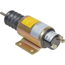 12V Shut Down Solenoid for Universal 2003-12E2U1B2A, 2003SA3193-12,SA3193-12