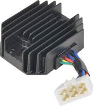 Regulator/Rectifier 12V for Kubota G4200H 185530, KB-RP201-53710, 185516060