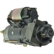 Starter for 6.2L AM General Hummer 92 93 MFY6701UT, MFY6701YT, MFY6702UT