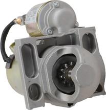 Starter for 4.8L 5.3L Chevrolet C Series 99 00 1999 2000 10465463 ROTA0593