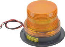 Strobe Light for SUV Truck Tractor Boat Universal 6410A