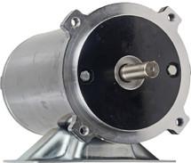12V DC Motor for SnowEx SP7500 40Amp 0.373KW Reversible Rotation 96111764