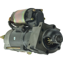 Starter for 6.2L AM General Hummer 92 93 MFY6701UT, MFY6701YT ROTA0332