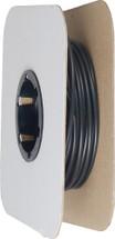 "606-14018 1/8"" Sealed Heat Shrink Tubing; 100' Spool; Black for Universal"