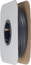 "606-25025 3/8"" Sealed Heat Shrink Tubing; 100' Spool; Black for Universal"