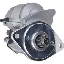Remanufactured Starter 12V, 9T, CW, OSGR, 1kW For Ford, Jensen Healey, Lotus, Talbot and Vauxhall