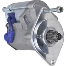 Remanufactured Starter 12V, 9T, CW, OSGR, 1kW For MG Midget 16121, S3512