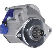 Remanufactured Starter 12V 9T CW OSGR 1kW For Ford Kent X-Flow, Pre X-Flow & TVR