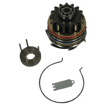Water Pump for John Deere CTS II 9610 9560STS 9650STS 9660STS +