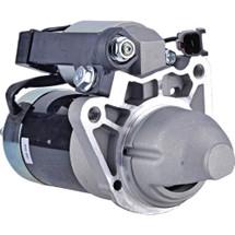 410-48313 Starter for 5.0L 5.6L Infiniti FX50 09-13, M56 11 12 13 19068