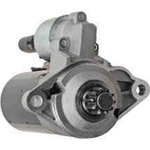 Starter 1.9 Diesel Beetle Golf 04-06,Jetta 05-06/ 2.0 3.2 EOS 07-09,A3