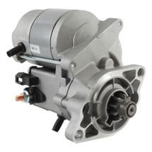 Starter for GRAVELY & Kubota V1405, V1505 Engines 1992-On
