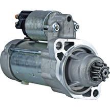 Starter for 3.6L 3.8L Porsche 911 Series 09 10 11 12 13 14 9A1-604-103-00