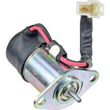 12V Shut Down Solenoid for Kubota BX2200D 052600-4150, 052600-4151