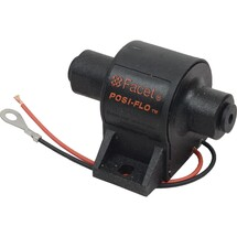 "POSI-FLO Solid State Fuel Pump 12V, 5-7PSI, 50"" Min Dry Lift, 32 GPH 60302N"