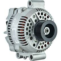 DB Electrical AFD0070-220 Alternator for Ford E-450 Super-Duty 02, 03 3G HO